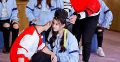 Luba ❤️ - Luhan & Dilraba Keep Running, Running Man, Luhan, Ancient Armor, Kim Ji Won, Ulzzang Couple, Sweet Couple, China, Couples