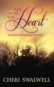 Meet author Cheri Swalwell and read about her newest book and what she is working on now.