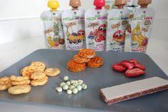 Gesundes Knabberzeug für Kleinkinder? Gibt es von Freche Freunde - Werbung. Mehr Infos auf https://mamaskind.de.