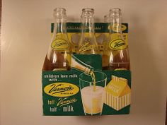6-packs encouraged you to bake your ham with a Vernor's