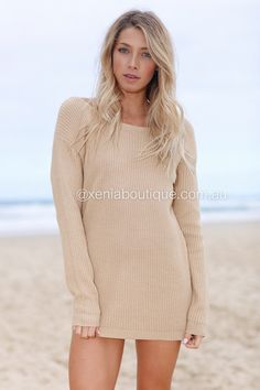 Ellie Knit Jumper