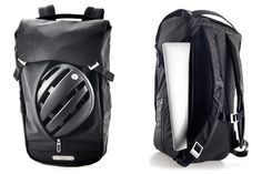 Brooks stitches up new urban Discovery Collection commuter bags - Bikerumor