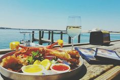 Where to Eat Seafood in Virginia Beach