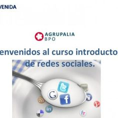 BIENVENIDA Bienvenidos al curso introductorio de redes sociales.    Introducción a las redes sociales y herramientas 0  Escucha – Reputación online.  Po. http://slidehot.com/resources/modulo-i-redes-sociales.34034/