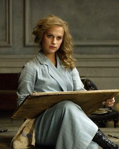 Alicia Vikander, The Danish Girl | Nominated for Best Actress, Drama