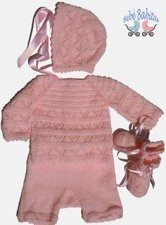 Tienda online de ropa de bebé hecha a mano