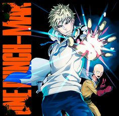 One Punch-Man/#1455175 - Zerochan
