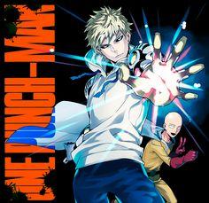 One Punch-Man/#1455175 - Zerochan