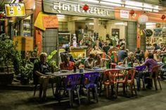 """Paola Annoni di scusateiovado.com intervistata su particon.guidemarcopolo.it - Il """"ristorante"""" Suda, #Thailandia"""