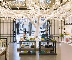 Bonpoint : pop-up store sur les Champs-Elysées | MilK - Le magazine de mode enfant