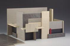 Schroeder House Box