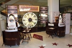 Charlotte Tilbury pop-up at Selfridges by StudioXAG, London » Retail Design Blog