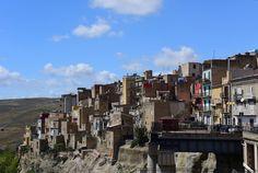 Your Next Destination — Butera, Sicily - x Sicily, San Francisco Skyline, New York Skyline, Travel, Cities, Viajes, Destinations, Traveling, Trips