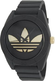 Cool Adidas watch for women! $85.50 #adidas watch