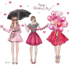 #HappyGalentinesDay❤️@ksenia_onegina| Be Inspirational ❥|Mz. Manerz: Being well dressed is a beautiful form of confidence, happiness & politeness