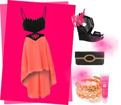 Date Night, created by kailan-white on Polyvore