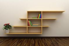 How to Build Fixed Position Wood Shelving Units Additional shelving is useful in almost every home and can be added quickly and easily.
