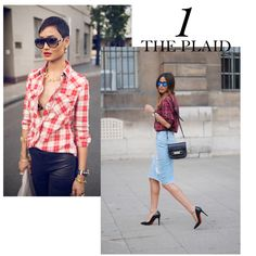 Fall 2015 | Top Fashion Trends - Style Link Miami