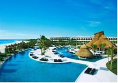 ★★★★★ Secrets Maroma Beach Riviera Cancun - Adults only All Inclusive, Playa del Carmen, Mexico