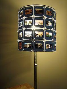 slide lamps