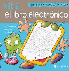 Habla... el libro electrónico-E.Infantil //04-P