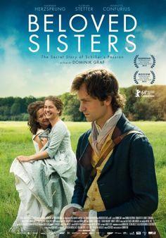 Возлюбленные сёстры (Die geliebten Schwestern)
