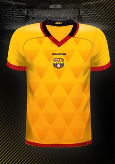 Camiseta de Barcelona 2018 Los 10 Diseños Finales, La diligencia del cuadro torero, están realizando un concurso de votación para elegir la nueva camis..