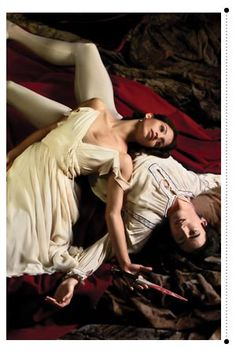 """Playing now:  Romeo and Juliet, Houston Ballet  """"Romeo and Juliet soars with emotion, fine dancing.""""  - Houston Chronicle"""