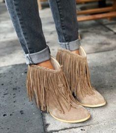 Fridge boots