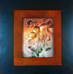 A frame for every great print, comic book or vinyl record!