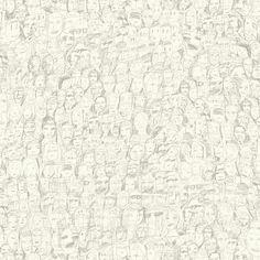 "Found it at AllModern - 9 Selvas De Mariscal 33' x 21"" Figural Wallpaper"