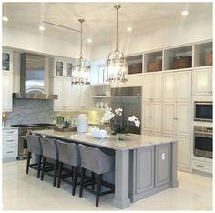 Kitchen Island Home Decor Homemade Floating Interior Design