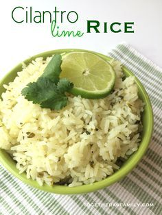 Delicious toasted rice, cooked to perfection in a flavorful chicken broth full of spices, lime & cilantro. The perfect side dish to any Mexican meal, a great filling for burritos, and perfect for a taco salad.  It's not secret by now that we are huge fans of Mexican food at our house. These taquitos are …