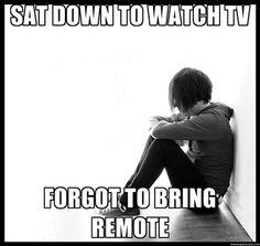 Remote Dilemma 3