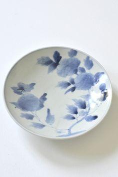Ceramic Bowls, Blue And White, Japanese, Plates, Tableware, Crafts, Craft, Blue, Porcelain Ceramics