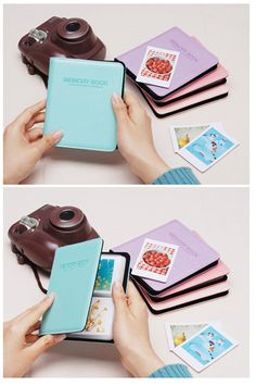 Instax Mini Memory Book
