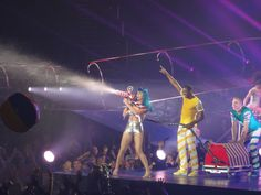 Katy Perry Concert 2011