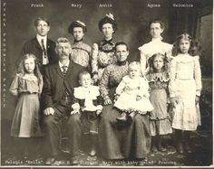 Biographies P : Manitowoc County, Wisconsin Genealogy Family Portraits, Family Photos, Manitowoc County, Great Warriors, Spring Awakening, Writers And Poets, We Are Family, Great Leaders, Guerrilla