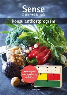 Sense konsulentkostprogram med ugeplan og opskrifter by Sense-kost by Suzy Wengel - issuu Get Healthy, Healthy Eating, Healthy Recipes, Paleo, Keto, Lchf, How To Slim Down, Suzy, Eating Well