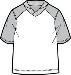 Fashion Flats, Fashion Wear, Mens Fashion, Flat Sketches, Technical Drawings, Pattern Illustration, Boys T Shirts, Fashion Sketches, Designs To Draw