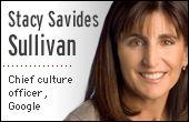 Stacy Savides Sullivan