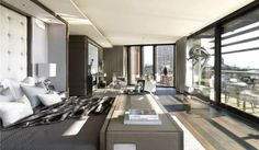 What does one of London's most expensive apartments look like?: Try not to look…