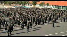 URGENTE: Temer revoga emprego das Forças Armadas em Brasília.