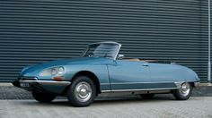 BBC - Autos - Fast in France: Cars of Le Grand Palais