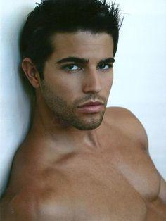 Image detail for -... Men, Male Model, Handsome Men » Brett Novek, International Male Model. WOW CTH