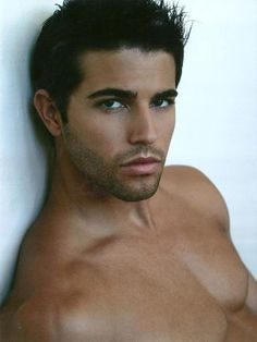 Image detail for -... Men, Male Model, Handsome Men » Brett Novek, International Male Model.  WOW CTH