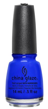 I Sea The Point - The official website for China Glaze professional nail lacquer. Unleash your client's inner color with China Glaze's full range of light to dark nail lacquer and treatments.