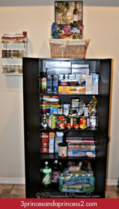 This Undertheshelf Storage Bin Will Add Lots Of Storage To Your - How to add a pantry to your kitchen