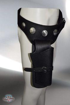 Hoslster mit Münzen Revolver, Biker, Belt Buckles, Accessories, Fashion, Nice Asses, Moda, Fashion Styles, Revolvers