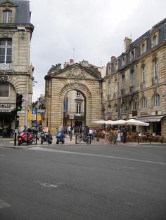 Burdeos Francia